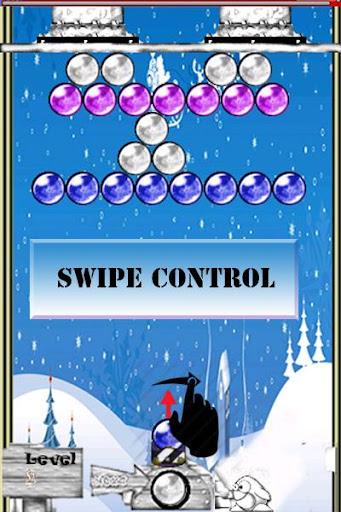 SHOOT Bubble- Christmas Deluxe