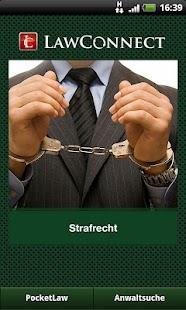Strafrecht- screenshot thumbnail