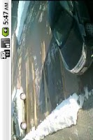 Screenshot of Lorex Mobile-Edge