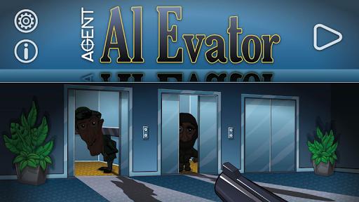 Agent Al's Elevator Defense