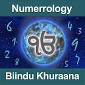 Numerology - BiinduKhuraana
