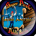 Super Pirate Paddle Battle F2P icon