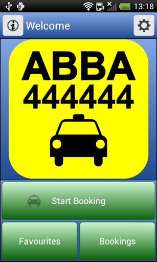 Abba Cars Taxis Warrington
