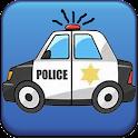 警察が聞こえる icon