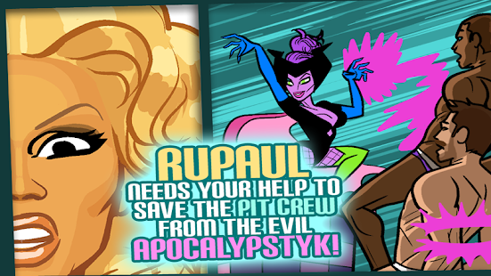 RuPaul's Drag Race: Dragopolis Screenshot 13
