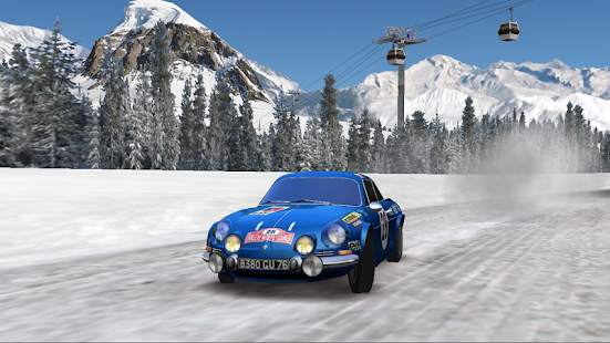 Pocket Rally- screenshot thumbnail
