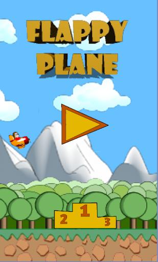 Flappy Plane