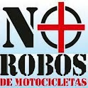 Motos robadas y encontradas icon