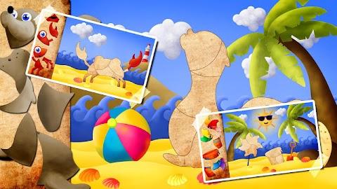 HD Puzzle Kids & Toddlers Lite Screenshot 14
