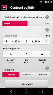Mobilní banka 2 - screenshot thumbnail