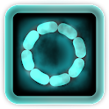 Electric Meteors LWP Free icon