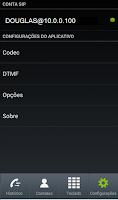 Screenshot of Intelbras iS Mobile