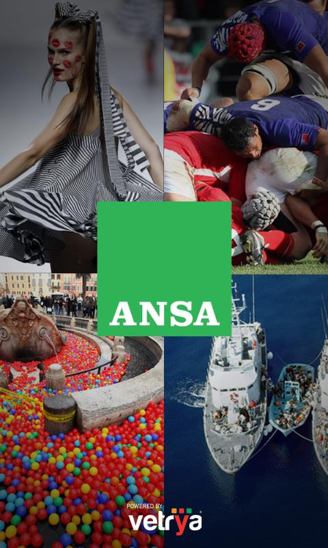 ANSA - screenshot