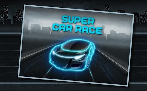 Super Car Race