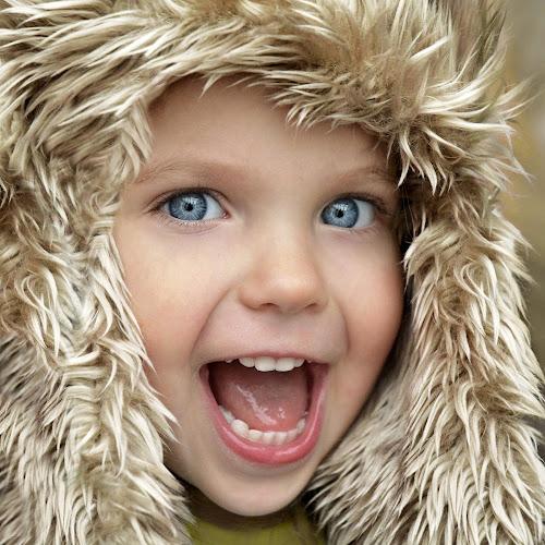 Roar! I'm a Lion by Lucia STA - Babies & Children Child Portraits (  )