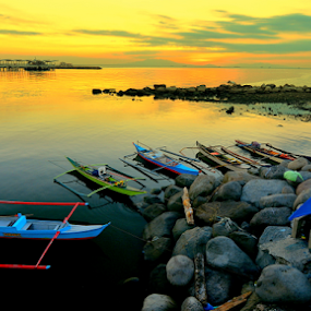 BaNcAs by Joey Tomas - Transportation Boats (  )