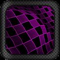 Grid Live Wallpaper Lite icon