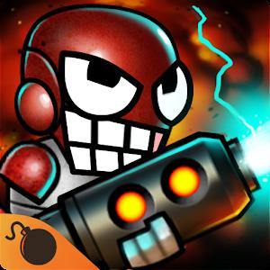 Blastron Mod (Unlimited Everything) v1.0 APK