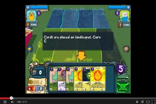 Card Wars Best Tips 2015