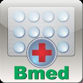 B-MED Bulário de Medicamentos