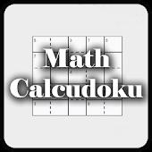 Math Calcudoku