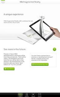 W&H AR (Augmented Reality) - screenshot thumbnail