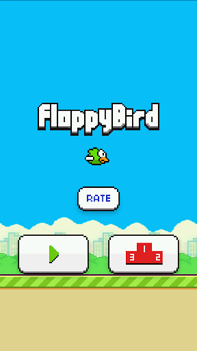Floppy Bird Seasons