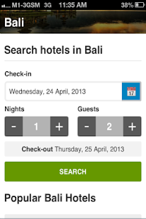 Bali Hotel Booking 80 OFF