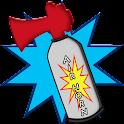 Real Stadium Air Horn Prank icon