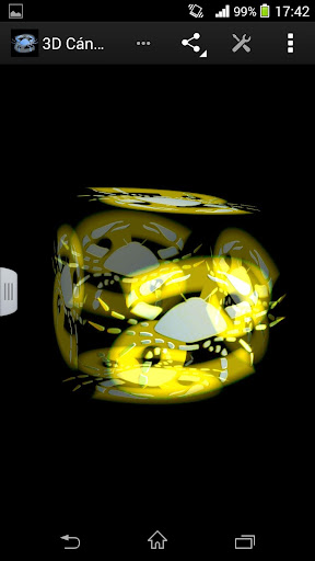3D巨蟹座星座壁紙|玩生活App免費|玩APPs