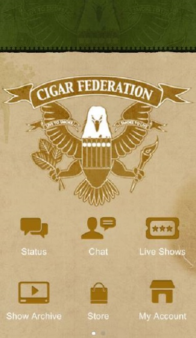 Cigar Federation- screenshot