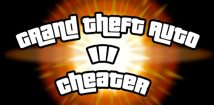 Grand Theft Auto III Cheater
