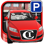 Car Parking Experts 3D