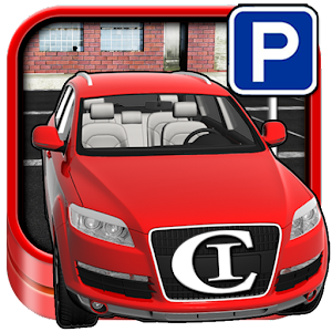 Car Parking Experts 3D for PC and MAC