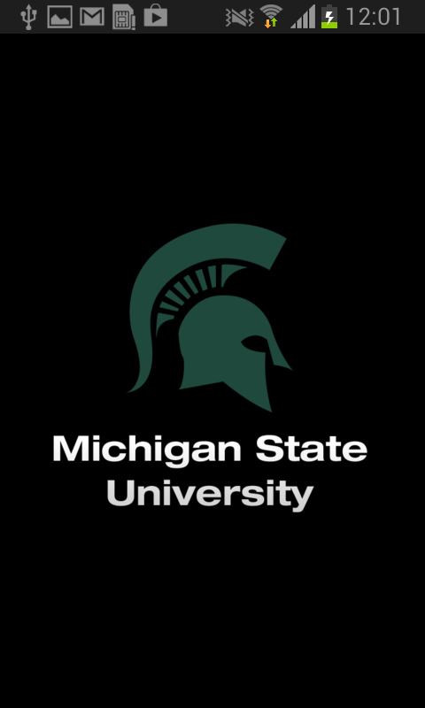 Michigan State Spartans - screenshot