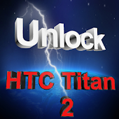Unlock HTC Titan 2