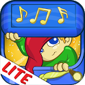 Magical Music Box - Lite icon