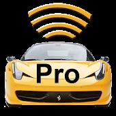 Driver's Triplog Professional