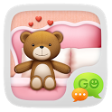 GO SMS PRO TEDDY THEME EX icon