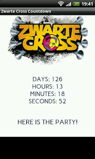 Zwarte Cross 2014 Countdown