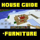 House Guide + Furn: Minecraft