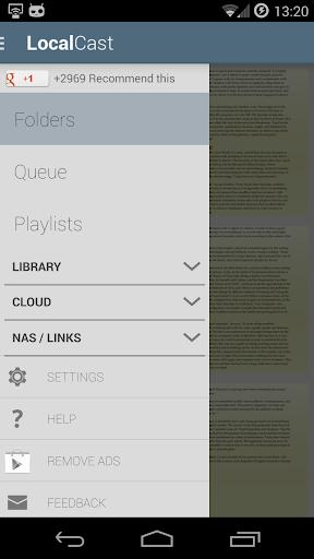 玩免費娛樂APP|下載LocalCast Cloud Plugin app不用錢|硬是要APP