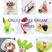 Ice Cream Recipe- Home Made