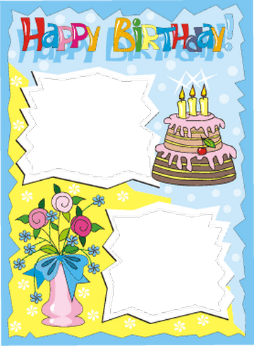 Birthday cards birthday frames android apps on google play