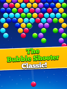 Bubble Shooter Smarty
