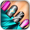 3D Nail Salon: Fancy Nails Spa icon