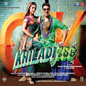 Khiladi786 Rington & Wallpaper icon