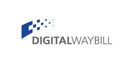 digital waybill app
