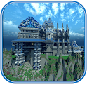 Building MINECRAFT CASTLE WP icon