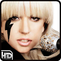 Lady gaga wallpapers hd logo